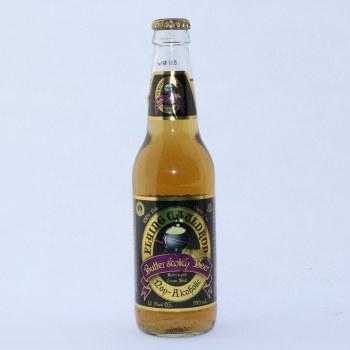 Butterscotch Beer