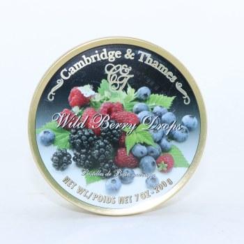 Cambridg Wild Berries