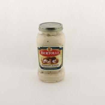 Bertolli Mushroom Alfredo