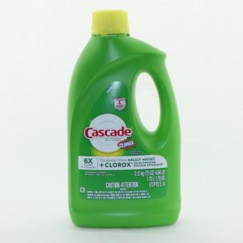 Cascade Gel Lemon