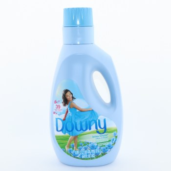 Downy Clean Breeze 64oz