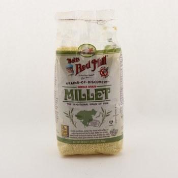 Bobs Hulled Millet