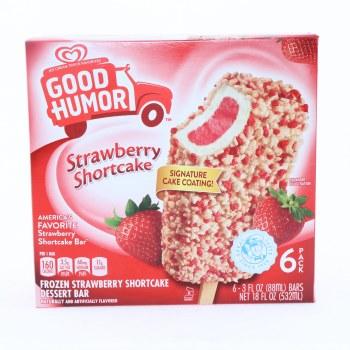 Gh Strawberry Bar