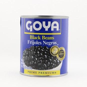 Goya Black Beans 29 oz