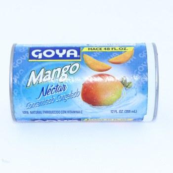 Goya Mango Concentrate