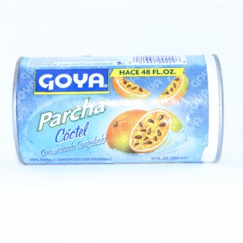 Goya Parcha Nectar