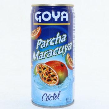 Goya Parcha Maracuya Coctel