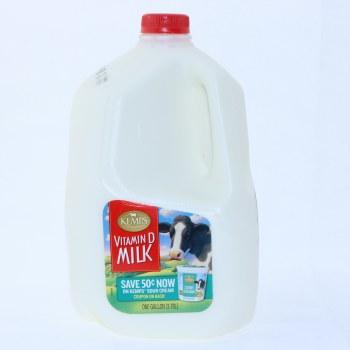 Kemps Vitamin D Milk