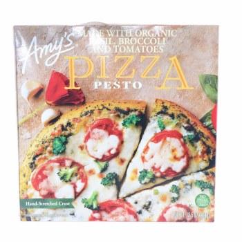 Amys Pesto Pizza