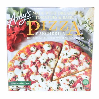 Amys Margherita Pizza