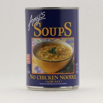 Amys No Chicken Noodles
