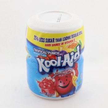 Kool Aid Tro Punch