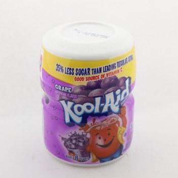 Koolaid Grape