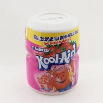 Kool Aid Straw