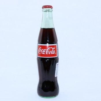 Coca Cola Soda, 355 mL 12 oz