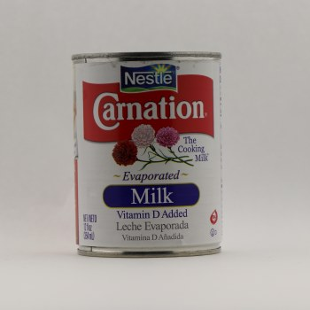 Carnation milk 12 oz