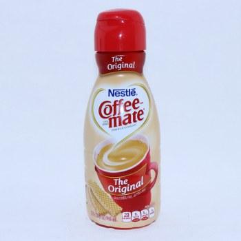 Nestle Coffee Mate The Original Creamer 32 oz