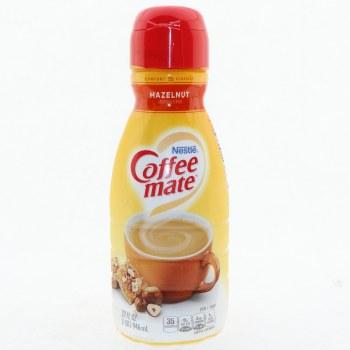 Coffee-mate Hazelnut