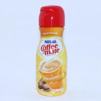 Nestle Coffee Mate Hazelnut Creamer 16 oz