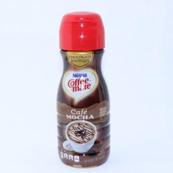 Coffee Mate Cafe Mocha