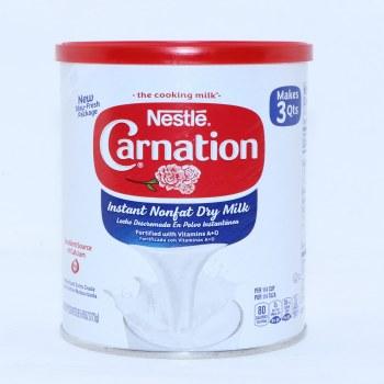 Nestle Carnation Pow Milk
