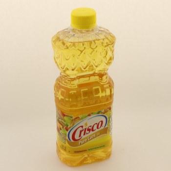 Crisco Corn Oil