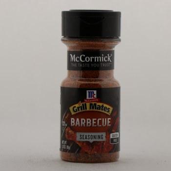 Mccormick Gm Barbecue
