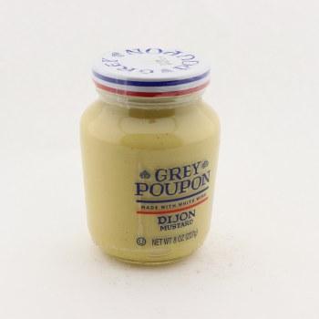 Grey Poupon Mustard