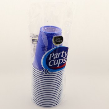 Party Cups Best Choice