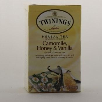 Twinings Camomile Honey