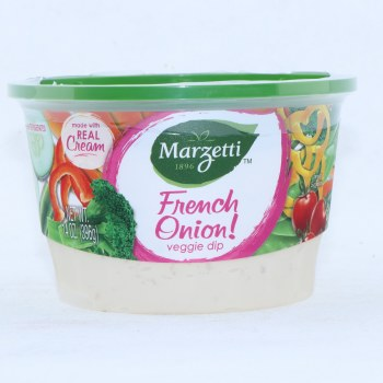 Marz French Onion Dip