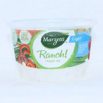 Marzetti Light Ranch Veggie Dip 14 oz