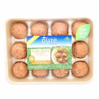 Pure Farmland Italian Meatball