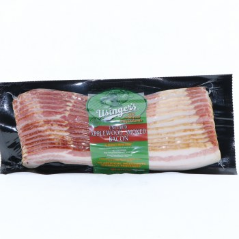 Usingers Uncured Bacon