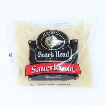 Boars Head Sauerkraut