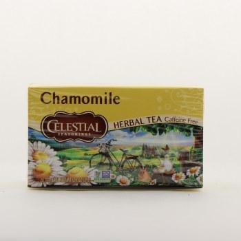 Celestial Chamomile Tea