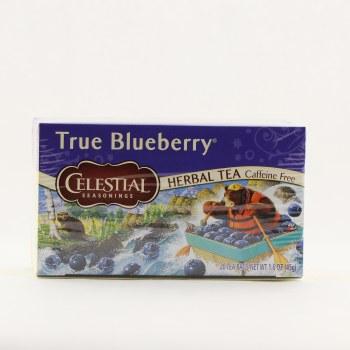 Celestial True Blueberry Tea 1.5 oz