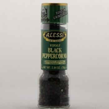Alessi Black Peppercorn