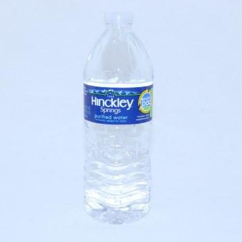 Hinckley Springs Water