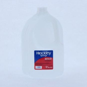 Hinckley Distilled