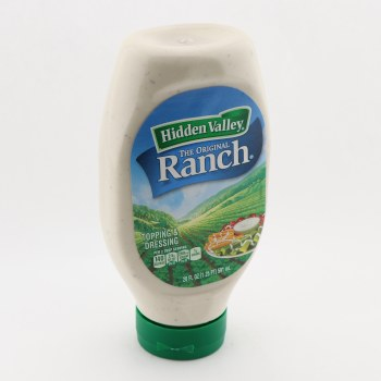 Hidden Valley Ranch