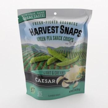 Harvest Snaps Caesar Crisps