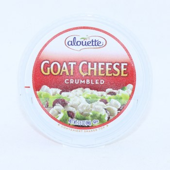 Alouette Crumb Goat Cheese