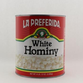 La Preferida Hominy
