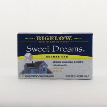 Bigelow Sweet Dreams