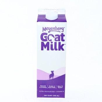 Meyenberg Goat Milk Qt