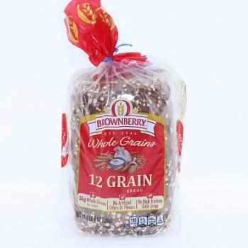 Brownberry 12 Grain