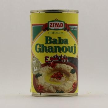 Ziyad Baba Ghanoug