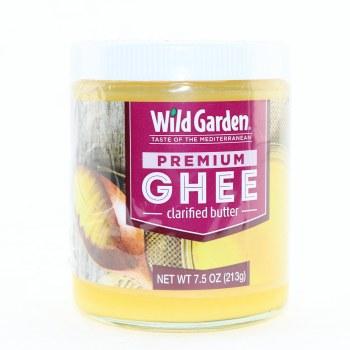 Wild Garden Ghee