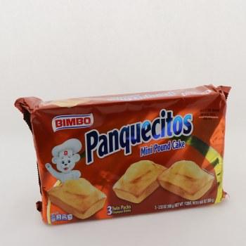 Panquecitos